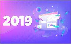 Top 10 xu hướng thiết kế giao diện website.