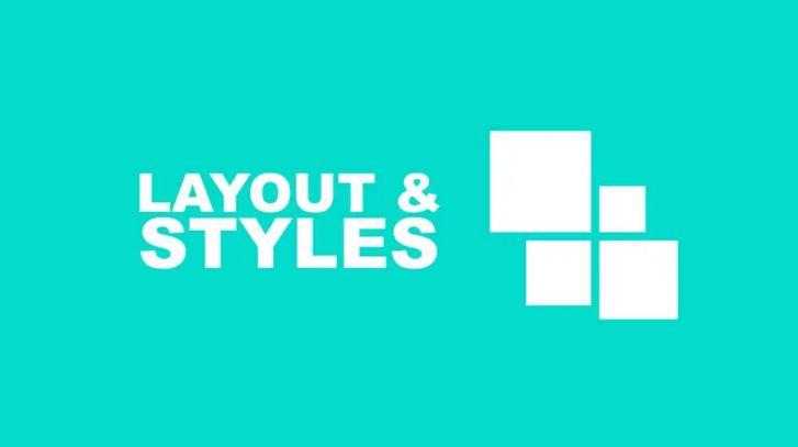 Layout là gì? Tại sao cần chú ý layout trong thiết kế