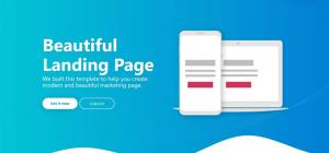 Cách thiết kế landing page hiệu quả.