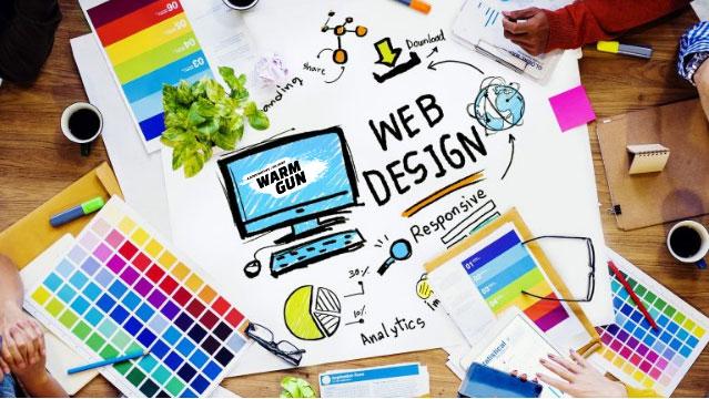 Hiểu đúng về thiết kế website