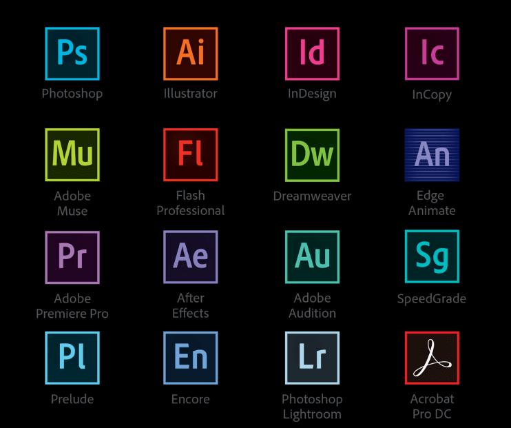 phần mềm thiết kế đồ họa.