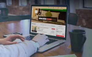 website khách sạn chuyên nghiệp