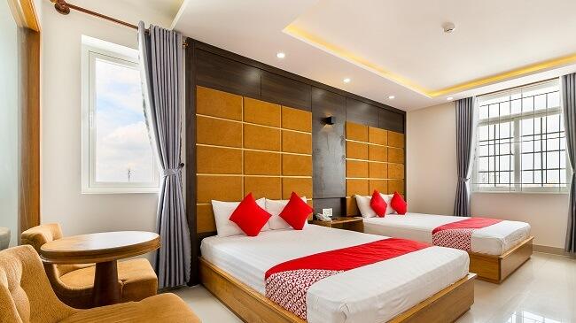 Xây dựng, quảng bá cho website khách sạn chuyên nghiệp
