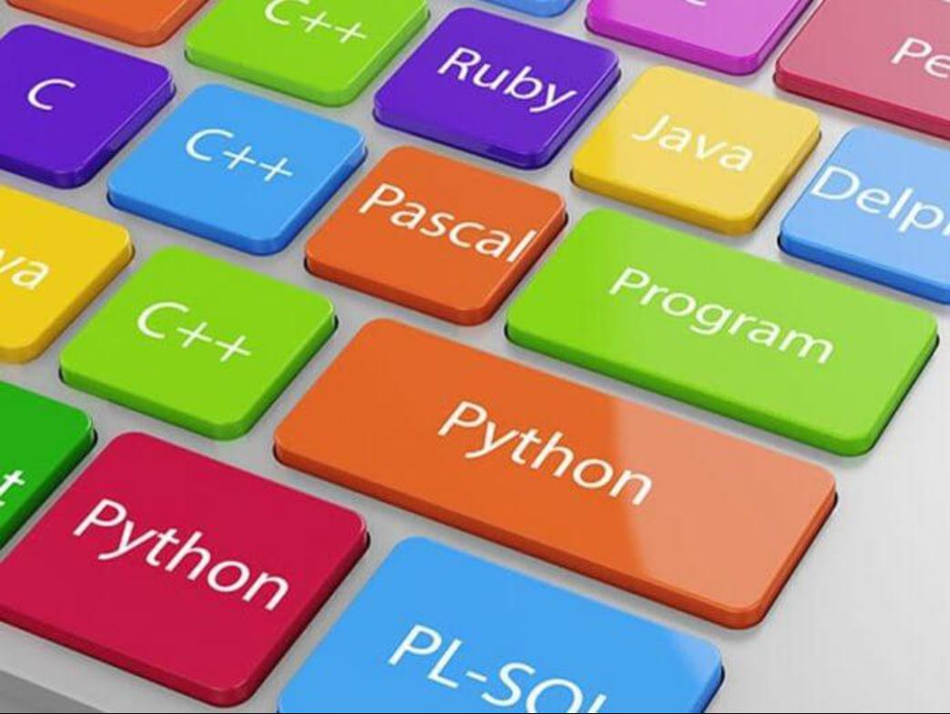 Top 5 ngôn ngữ lập trình được sử dụng nhiều nhất