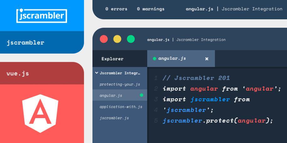 Angular JS là gì