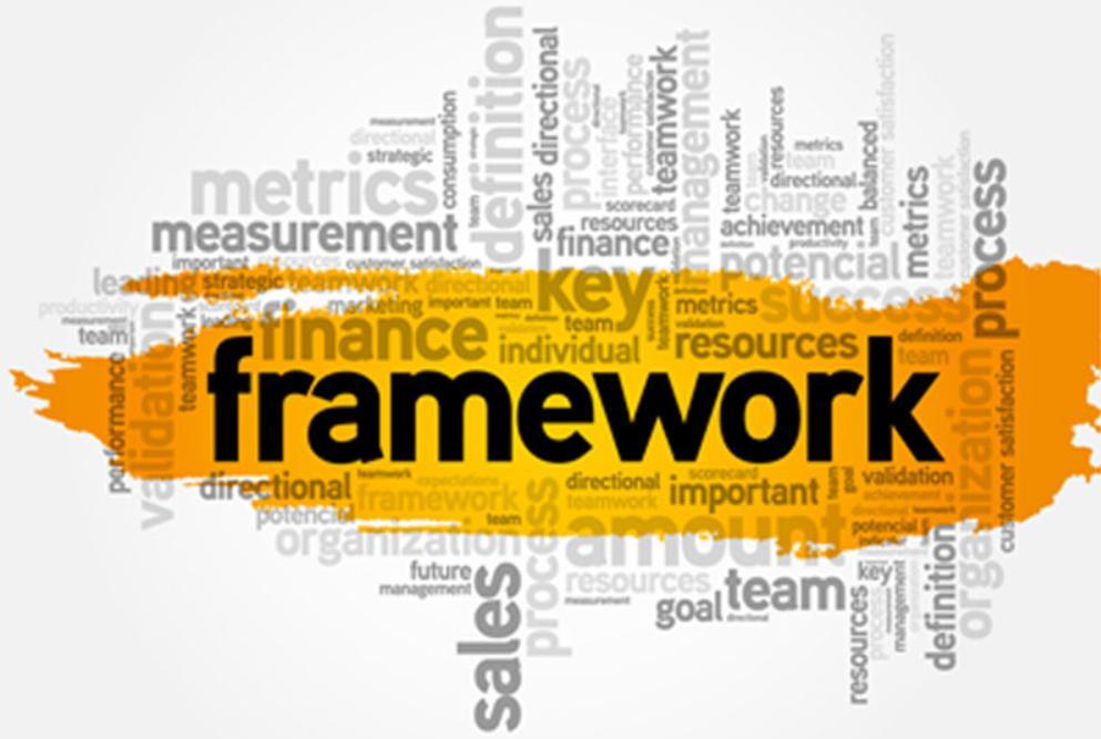 Framework là gì? Top 5 Framework tốt nhất hiện nay