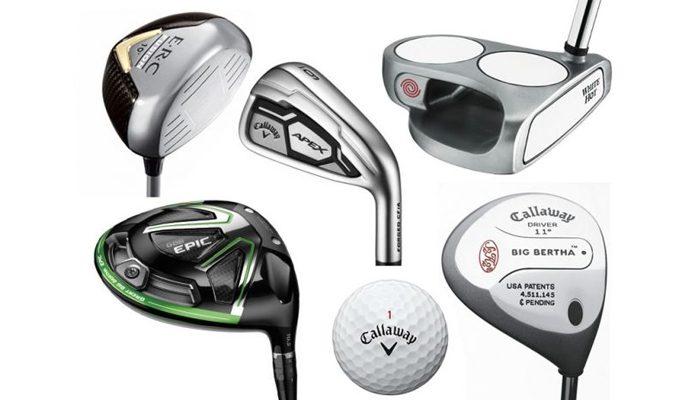Tại sao các golfer nên chọn thương hiệu gậy golf nổi tiếng?